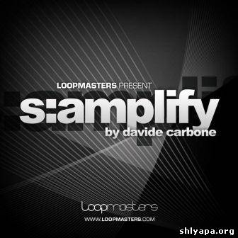 Download Loopmasters - S:amplify by Davide Carbone ...