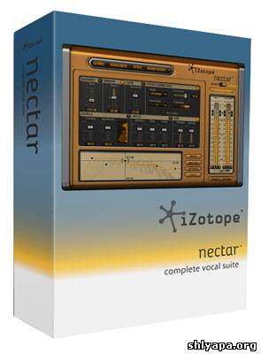 Download iZotope Nectar v1 13 Mac OSX-Xdb » Best music software for you