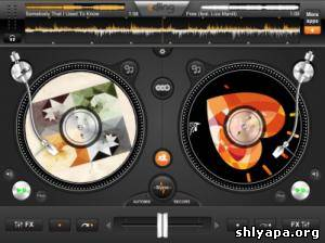 Download Edjing PRO DJ mixer turntables v1 1 2 For Android